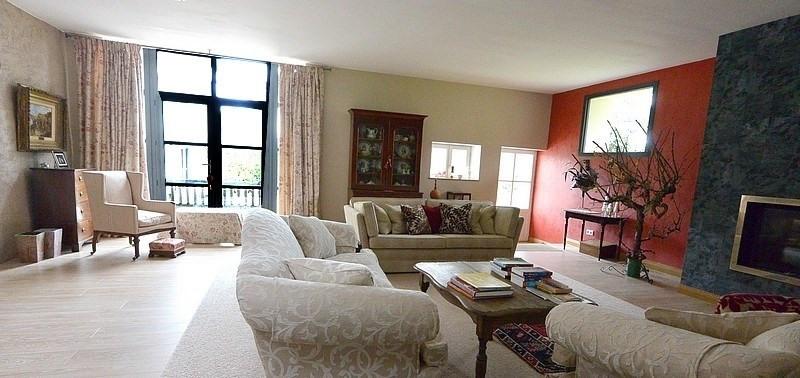 Revenda residencial de prestígio casa Divonne les bains 2150000€ - Fotografia 1