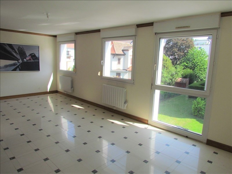 Vente appartement Strasbourg 159 990€ - Photo 2