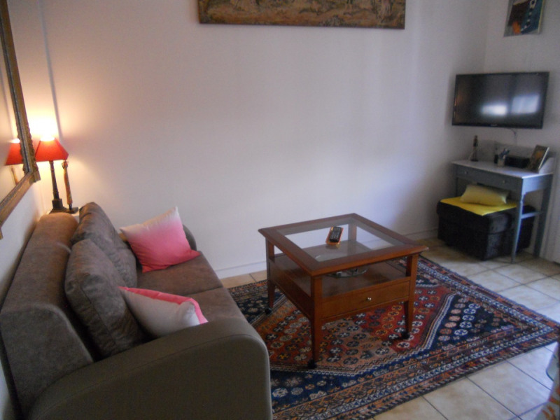 Vacation rental apartment Royan 438€ - Picture 2