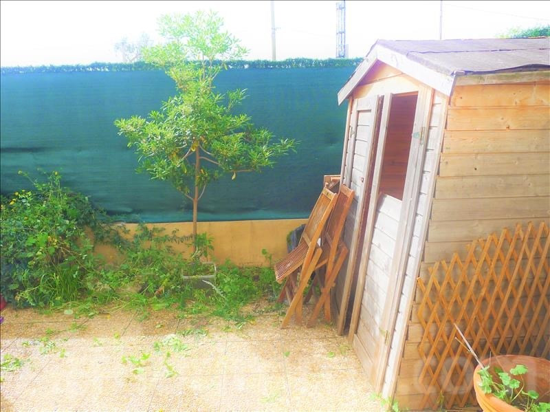Vente appartement Cannes la bocca 196000€ - Photo 2