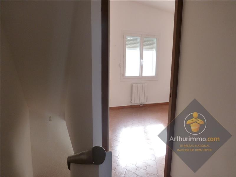 Vente maison / villa Sete 294000€ - Photo 4