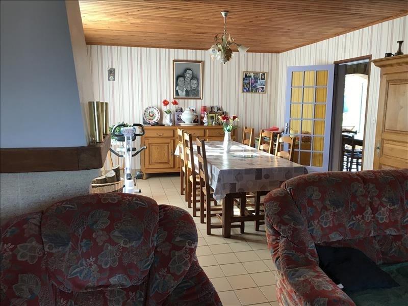 Vente maison / villa Picauville 168500€ - Photo 6