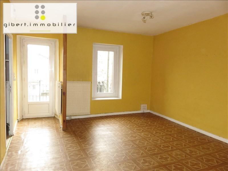 Vente maison / villa St germain laprade 79500€ - Photo 3