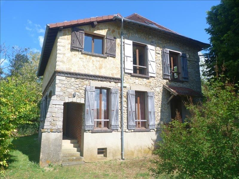Vente maison / villa Charny oree de puisaye 130000€ - Photo 2