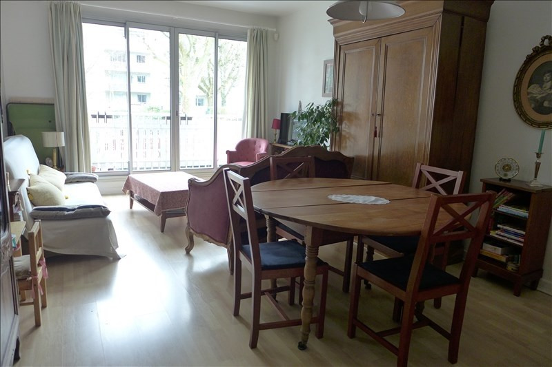 Vente appartement Vaucresson 395000€ - Photo 1