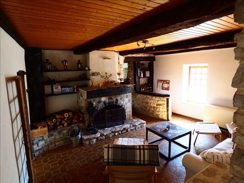 Sale house / villa Villemus 139000€ - Picture 6