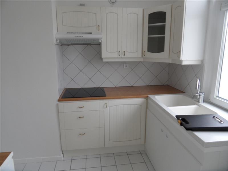 Rental apartment Houilles 860€ CC - Picture 4