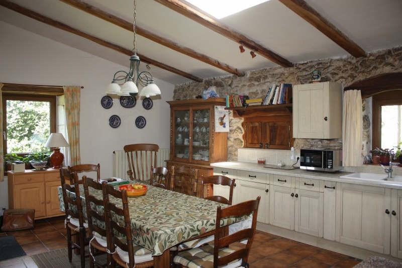 Vente maison / villa Condat sur trincou 345000€ - Photo 9