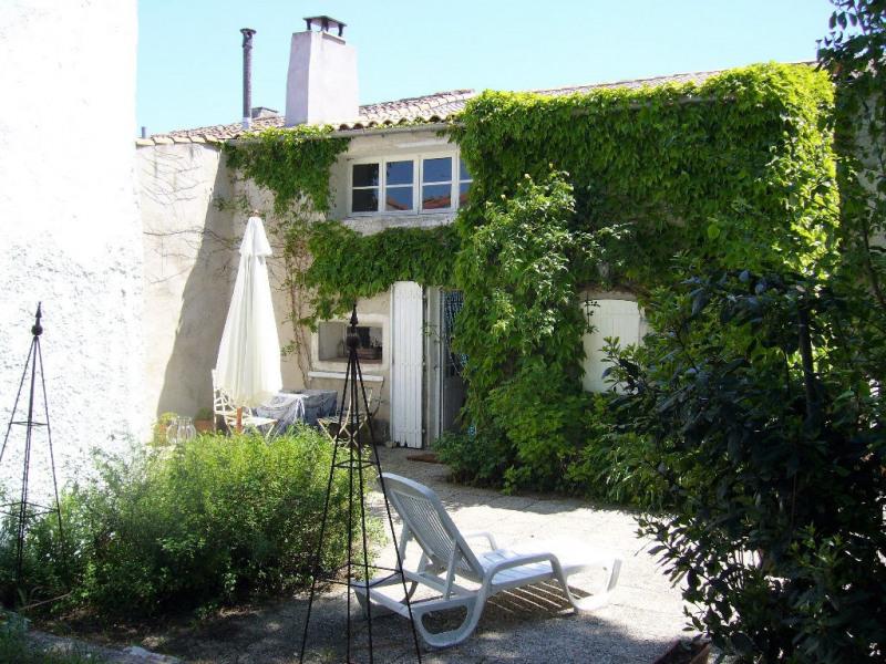 Vente maison / villa Les mathes 271000€ - Photo 7