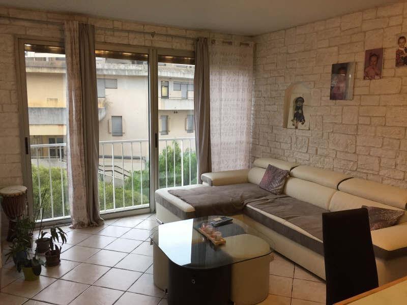 Sale apartment La garde 186000€ - Picture 1