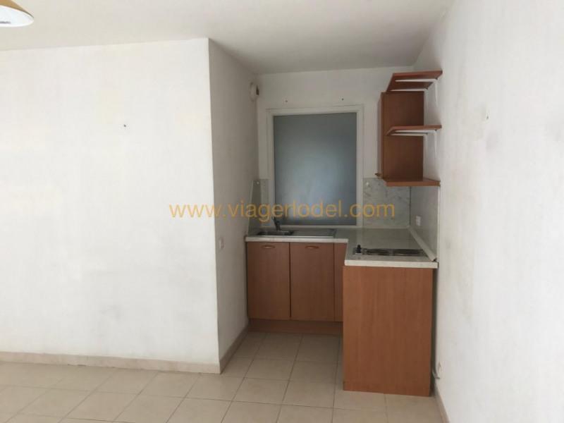 Lijfrente  appartement Nice 39850€ - Foto 3