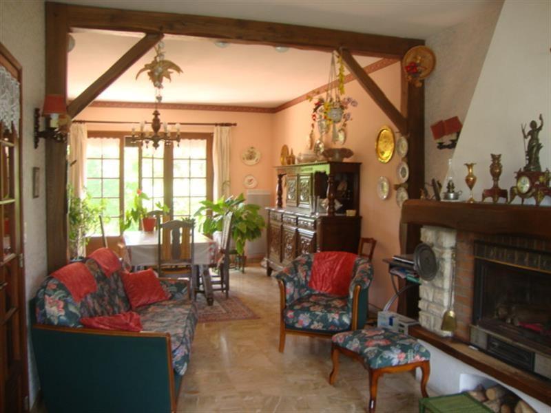 Vente maison / villa Saint-jean-d'angély 159000€ - Photo 8