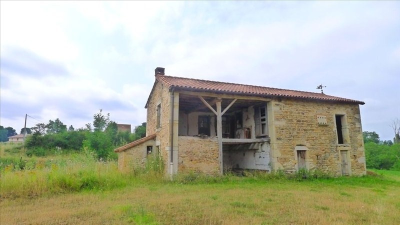 Sale house / villa Coublanc 335 000€ - Picture 5