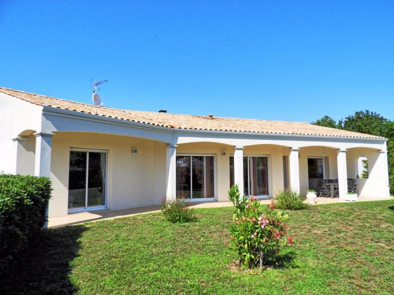 Vente maison / villa Breuillet 459800€ - Photo 1