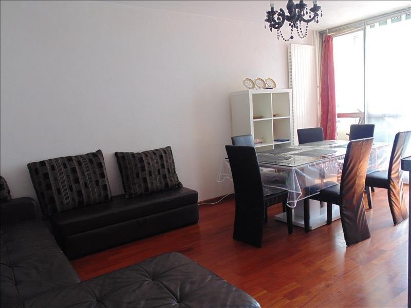 Sale apartment Le mee sur seine 120000€ - Picture 1