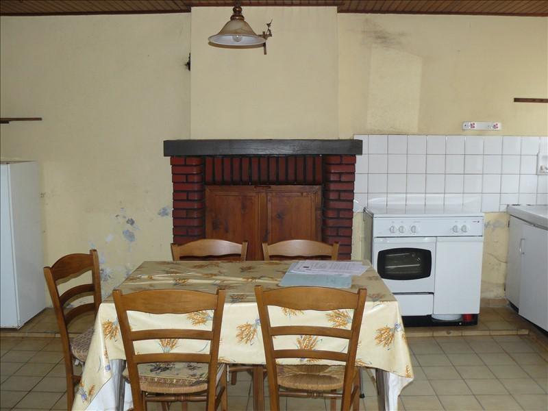 Sale house / villa Cruguel 49050€ - Picture 4