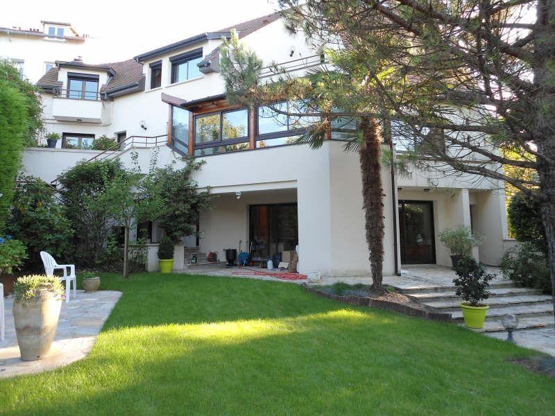 Vente de prestige maison / villa Louveciennes 1352000€ - Photo 1