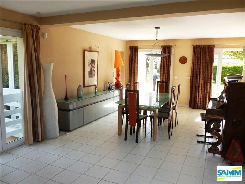 Sale house / villa Mennecy 638000€ - Picture 6