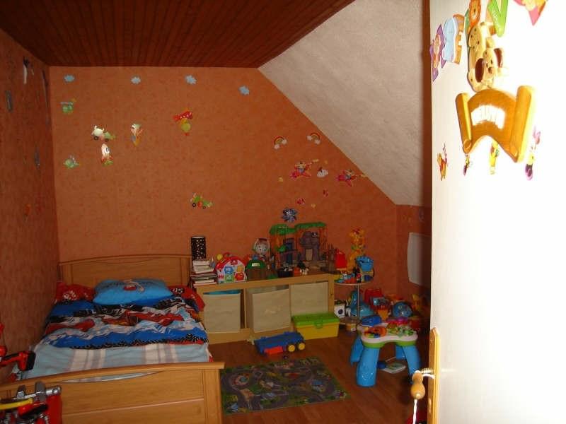 Vente maison / villa Saint florentin 69000€ - Photo 5
