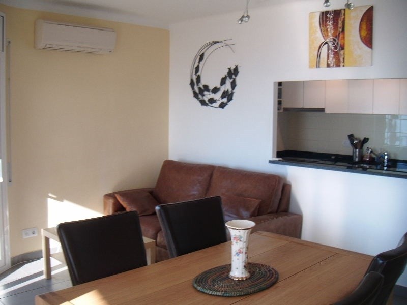 Location vacances appartement Roses santa-margarita 792€ - Photo 18