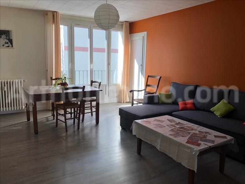 Vente appartement Orleans 107000€ - Photo 1