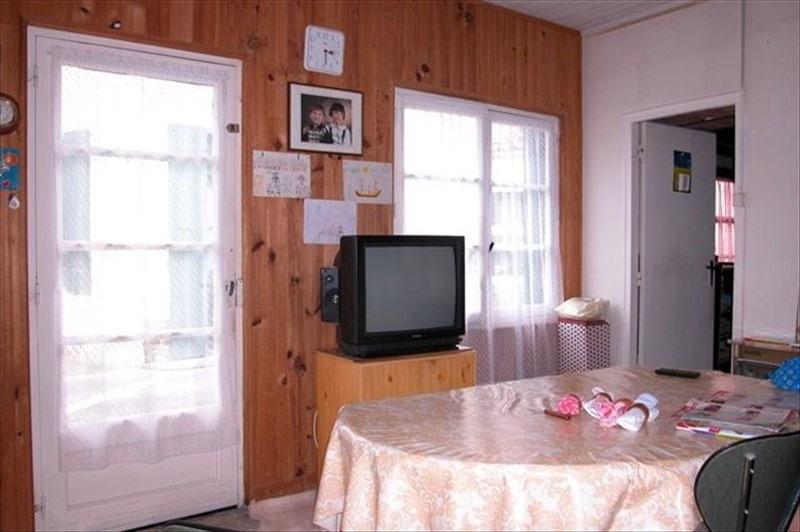 Vente maison / villa Le chateau d oleron 99900€ - Photo 2