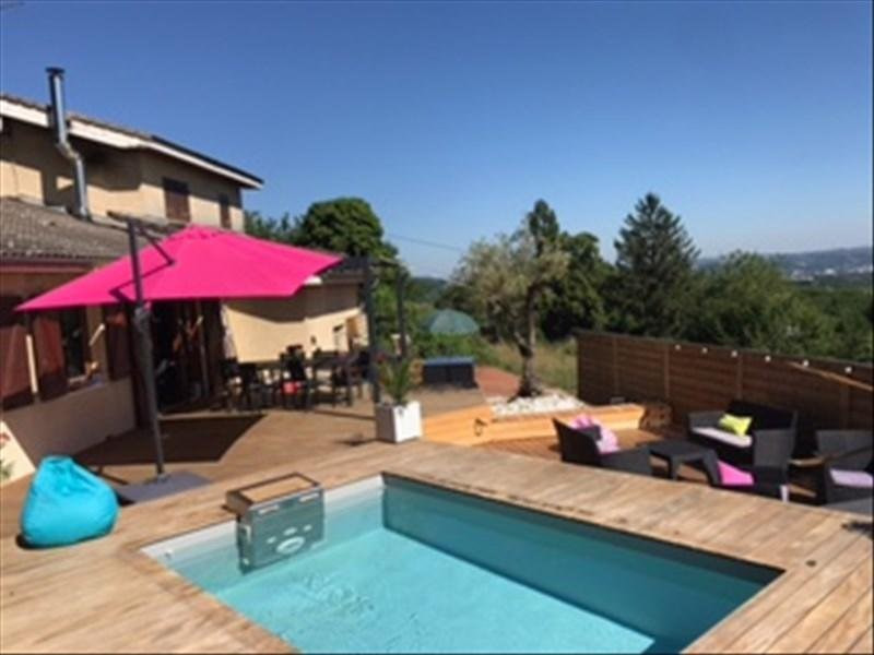 Sale house / villa St sorlin de vienne 340 000€ - Picture 3