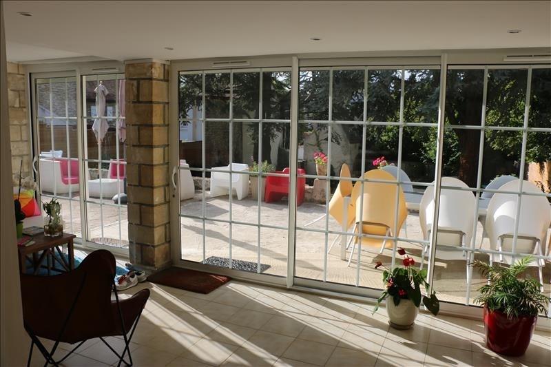 Vente maison / villa St nom la breteche 990000€ - Photo 6