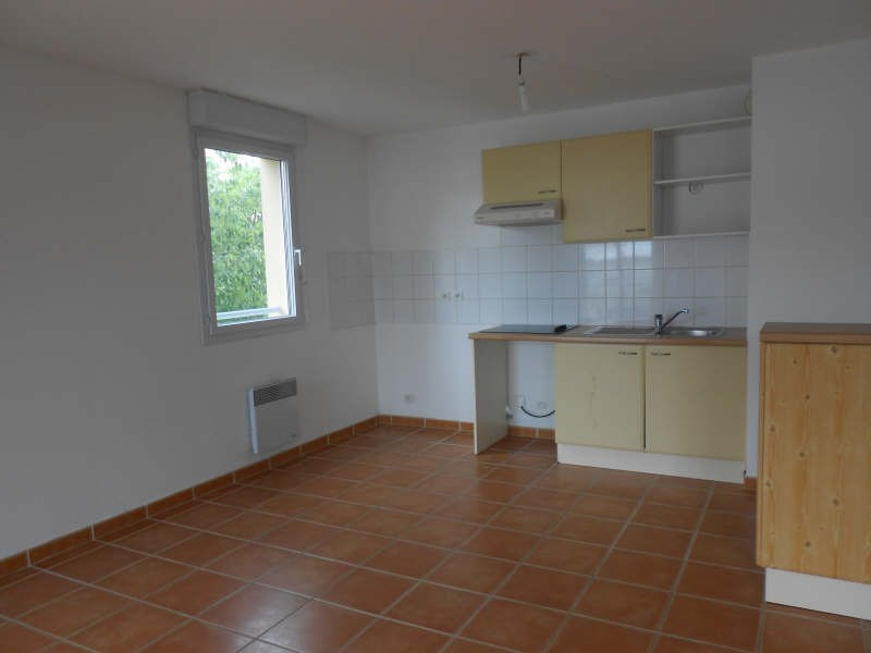 Location appartement Carpentras 575€ CC - Photo 1