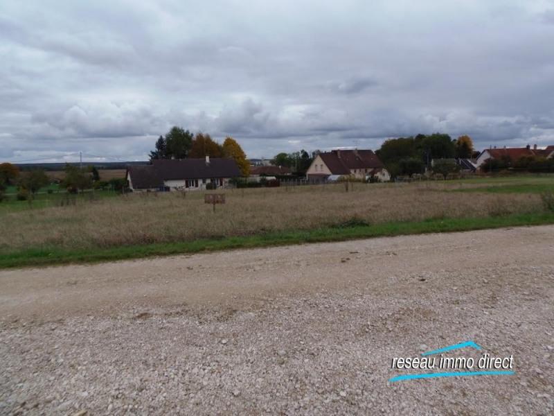 Terrain constructible Poinçon-lès-Larrey