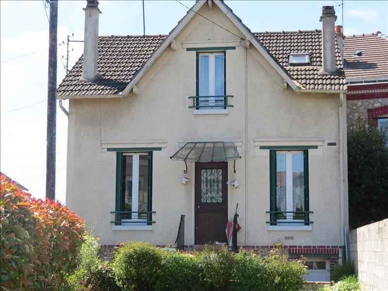 Vente maison / villa Taverny 292500€ - Photo 1