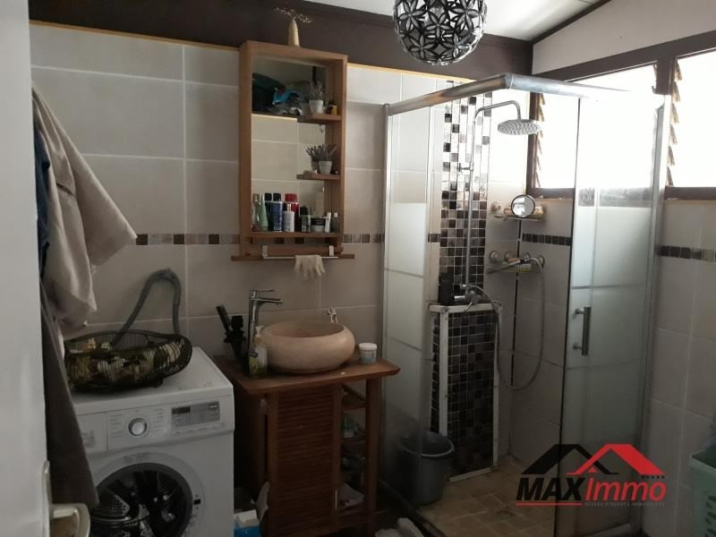 Vente maison / villa St benoit 192 000€ - Photo 4
