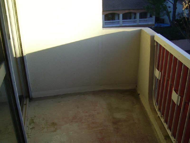 Vente appartement Nimes 27000€ - Photo 5