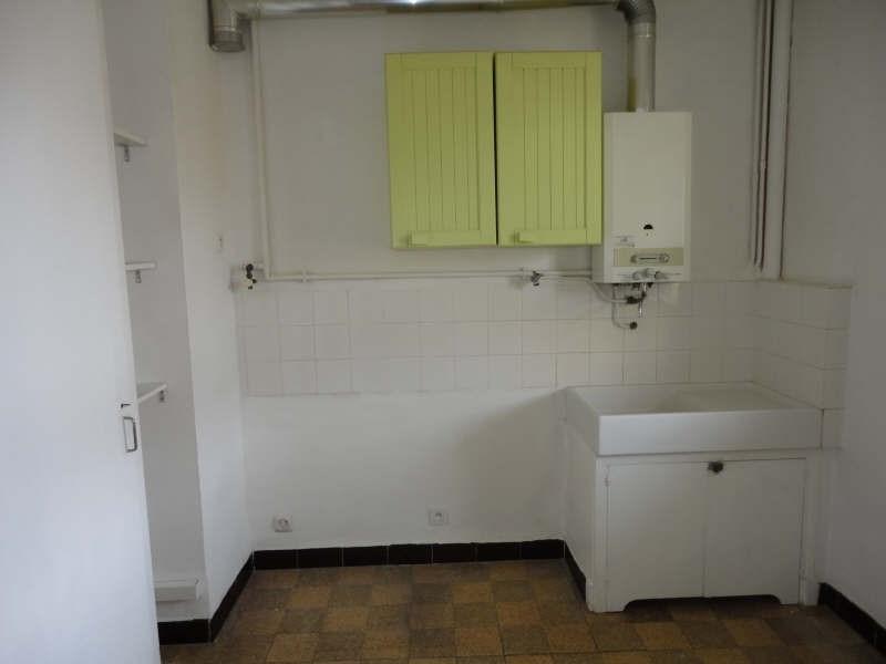 Verhuren  appartement Toulon 535€ CC - Foto 6