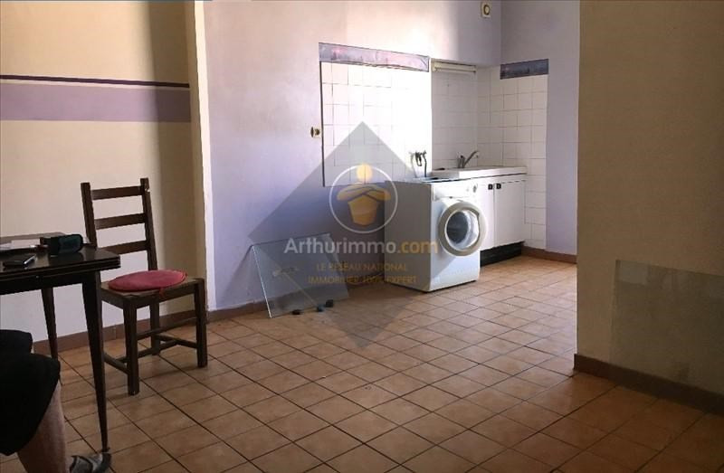 Vente appartement Sete 60 000€ - Photo 2