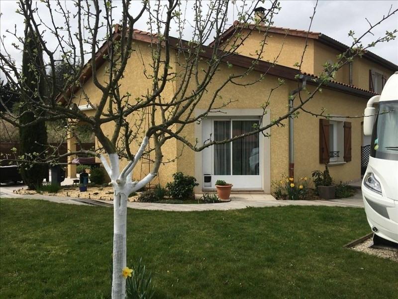 Sale house / villa St genis les ollieres 549000€ - Picture 3