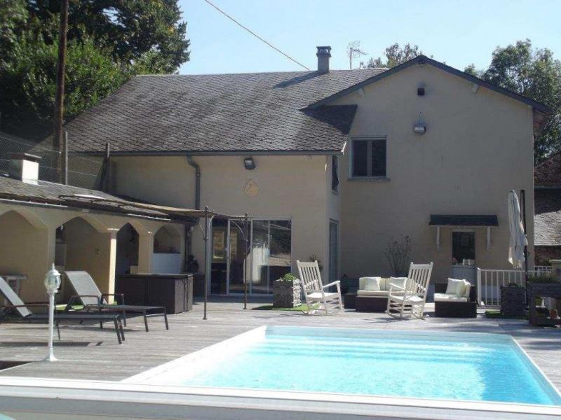 Sale house / villa Le bez 240000€ - Picture 1