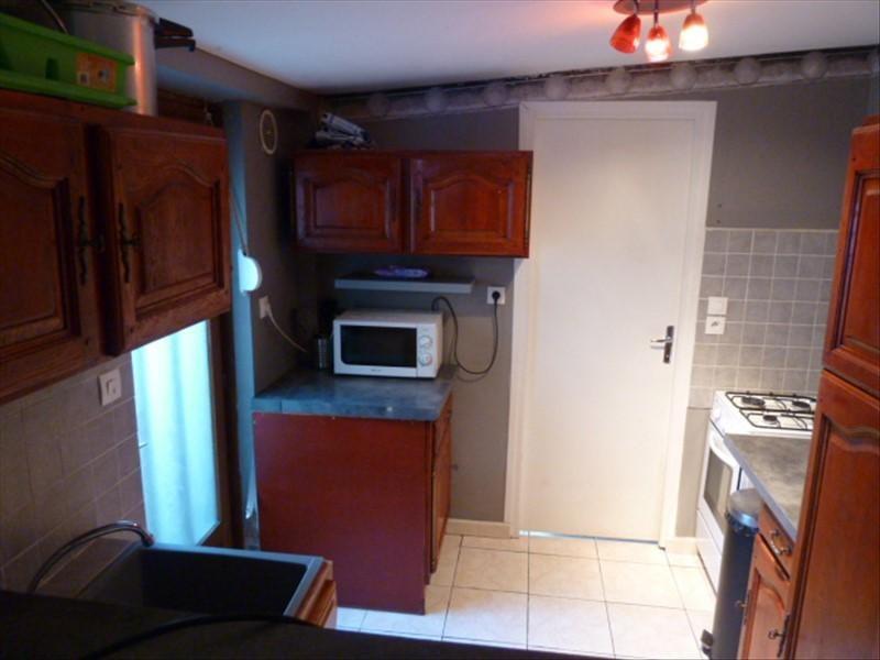 Vente maison / villa Vermelles 79000€ - Photo 4