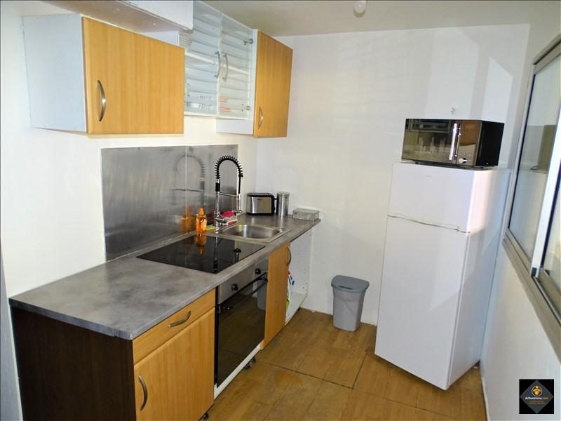 Sale apartment Sete 113000€ - Picture 3