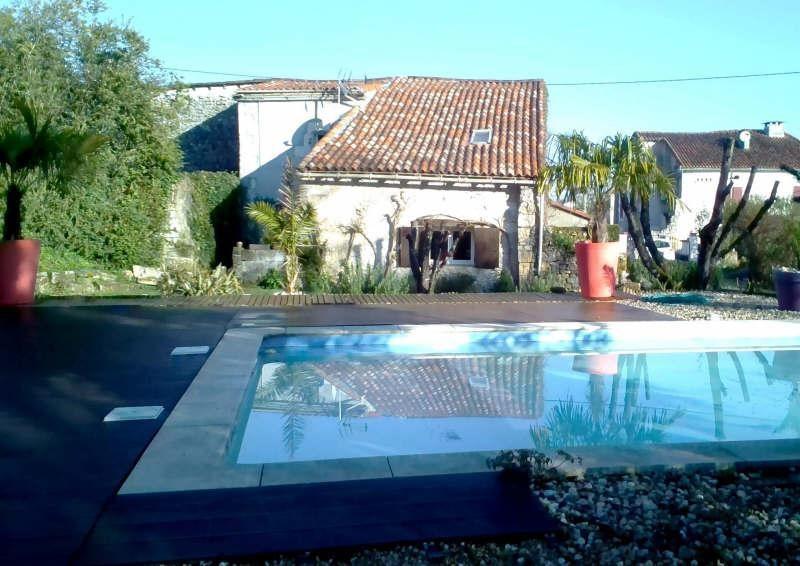 Sale house / villa Proche brantome 254900€ - Picture 2