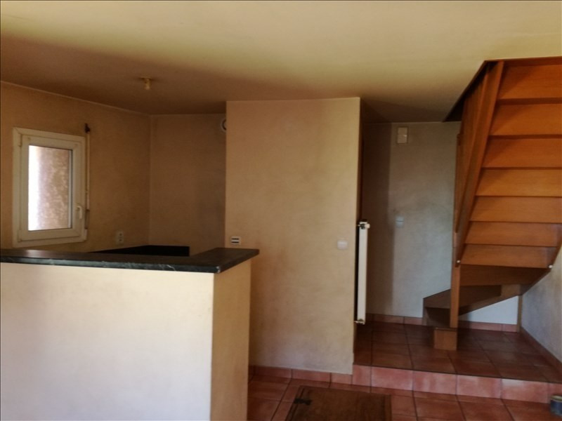Vente maison / villa St galmier 116 000€ - Photo 4