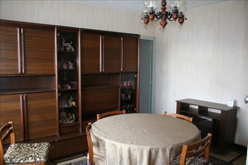 Vente maison / villa Vendome 104000€ - Photo 2