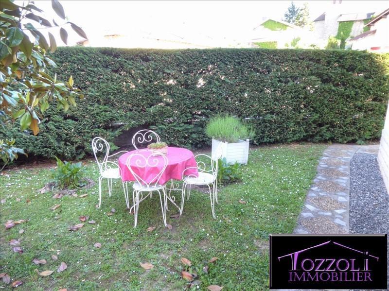 Sale house / villa St quentin fallavier 249000€ - Picture 10