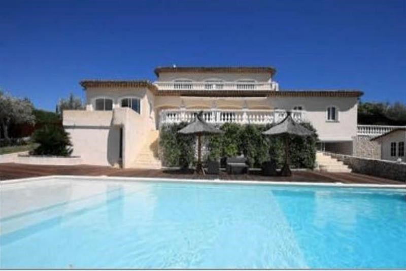Deluxe sale house / villa Antibes 1 290 000€ - Picture 2