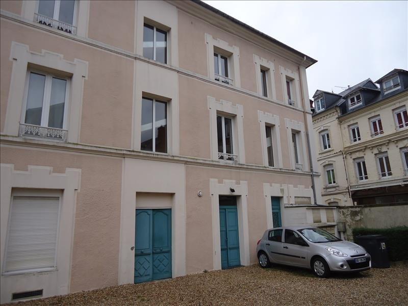 Produit d'investissement immeuble Lisieux 450000€ - Photo 8