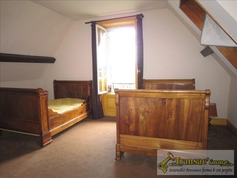 Vente maison / villa Thiers (région thiernoise) 128400€ - Photo 8