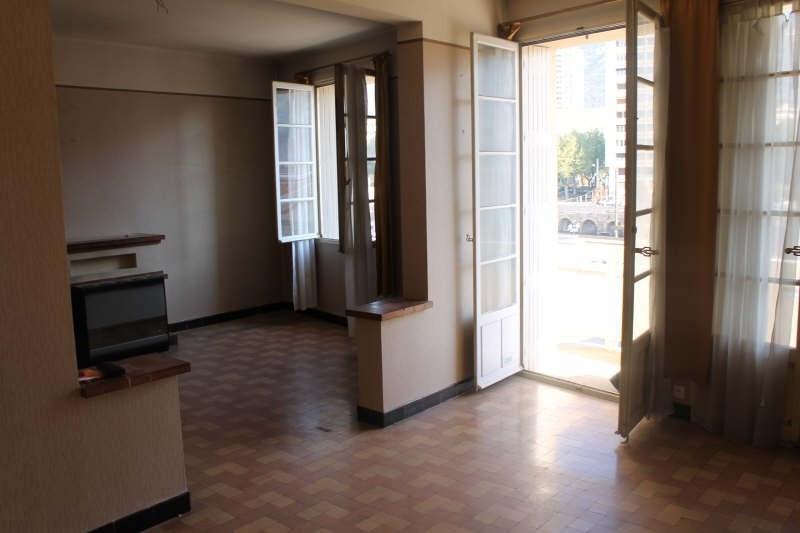 Sale apartment Toulon 180000€ - Picture 2