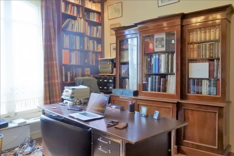 Vente de prestige maison / villa Garches 1870000€ - Photo 14