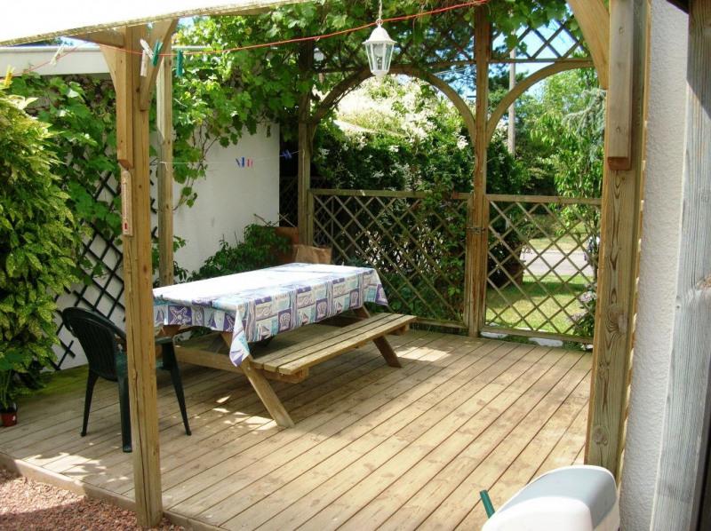 Sale house / villa Cucq 243000€ - Picture 8