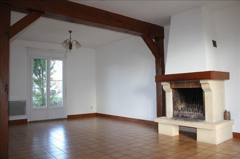 Venta  casa Maintenon 165850€ - Fotografía 3